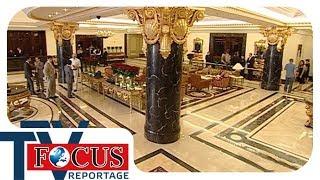 Der Palast am Roten Platz   Moskaus teuerstes Hotel entsteht   Teil 2 - Focus TV Reportage