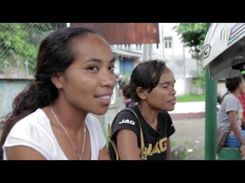 2016 ICFP East Timor