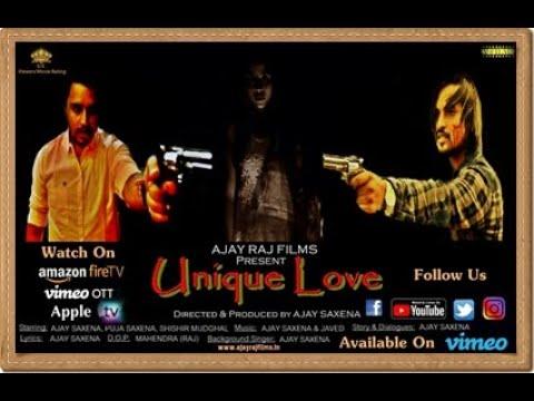 Unique Love Hindi Movie Trailer