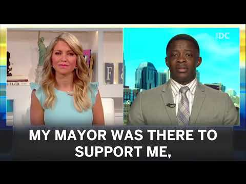 Waffle House Hero: 'It Just Made Sense To Go To Church'