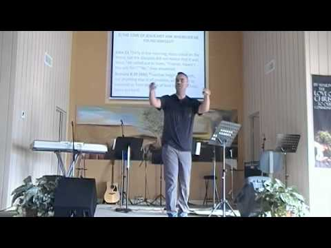 "The Sinner's Hospital Church presents ""Victory Over Failure"""