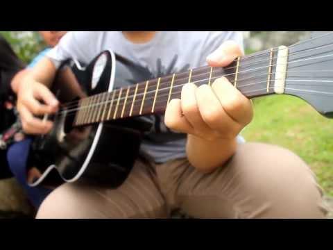 Salman Alfarisey - Hoolahoop - Angel or Keisha (Cover Accoustic)