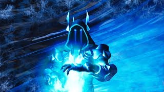 Este evento no salió como esperaba... | ¡Tormenta de nieve en Fortnite!