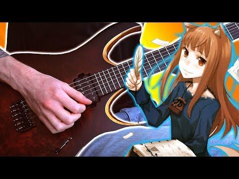 Spice And Wolf - Tabi No Tochuu - Beautiful Rock Cover