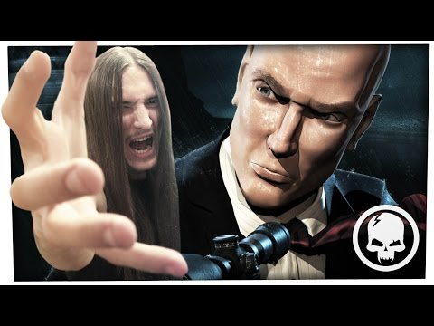 Drex Wiln - Hitman 2 Silent Assassin | Main Title (Cover) mp3