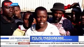 Polisi mashakani baada ya mwekezaji kudai kituo kihamishwe