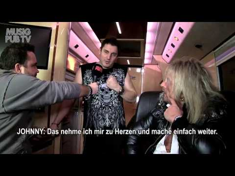 Axel Rudi Pell @MusigPubTV Z7 Switzerland