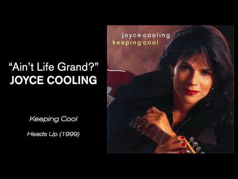 Joyce Cooling -