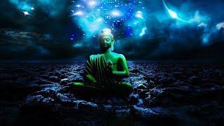 Sacred Buddha ☸ Progressive Psytrance Mix ☸ Buddhist Trip Set ☸
