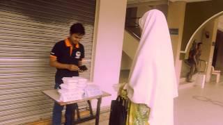 Life Vest Inside - Kindness Boomerang (Malaysia Version)