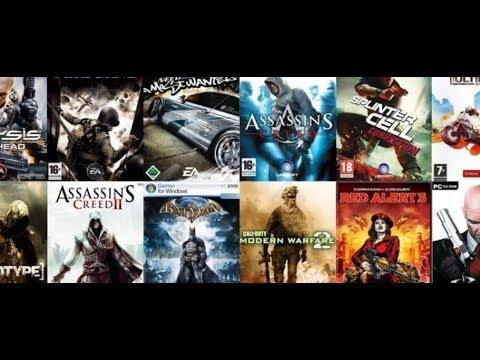 best website to download games 2018