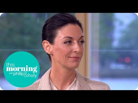 Mary McCartney Is Keeping Her Mother's Legacy Alive | This Morning