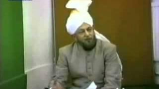 Darsul Quran   1986   05 10   Part 9 9