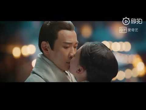 Cảnh hôn Lã Bất Vi & Hạo Lan (tập 17)