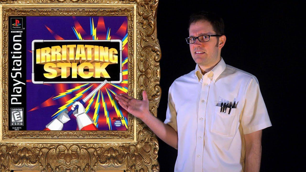 Irritating Stick – Cheats - gamefaqs.gamespot.com