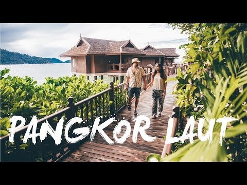 Pangkor Laut | The best island in MALAYSIA