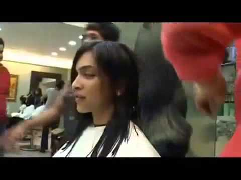 Deepika Padukone Short Haircut For Karthik Calling Karthik