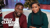 Kevin Hart Surprises Single Mother With A Fully Furnished Two-Bedroom Apartment