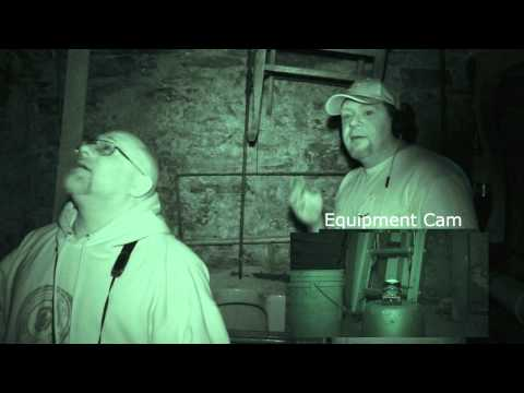 Ghost Detectives A night at The GAR Civil War Museum S5EP2 Part 1