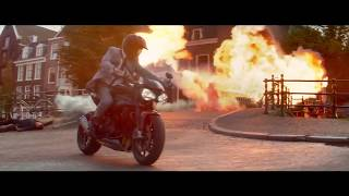 The Hitman's Bodyguard - Trailer 2017