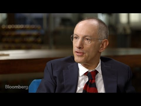 Sequoia's Michael Moritz: Venture Capital Is 'High-Risk Poker'