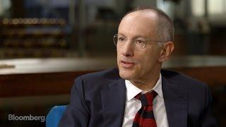 Sequoia's Michael Moritz: Venture Capital Is 'High-Risk Poker'