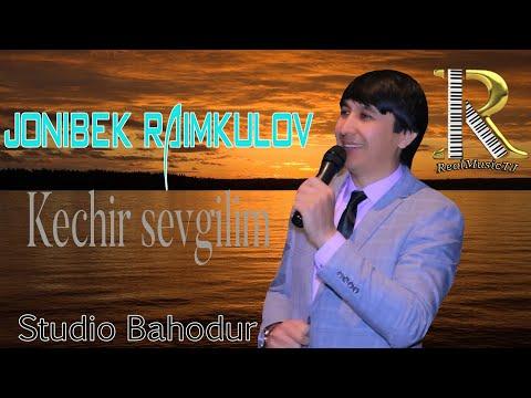 Jonibek Raimkulov - Kechir sevgilim    Жонибек Раимкулов-Кечир севгилим/  Туй Уяли