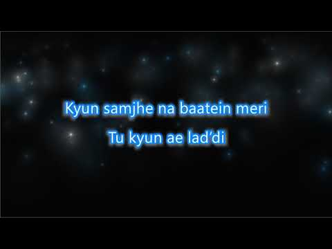 Download Lagu  Tareefan - Unplugged - Veere di Wedding - Karaoke with s and Chorus Mp3 Free