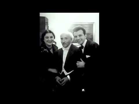 Schubert Symphony n.5 - Toscanini - NBC - Live 1953