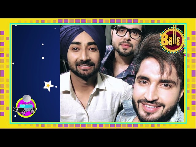 Pollywood Current Report (P.C.R) | High End Yaariyaan | Punjabi Movie 2019 - Balle Balle TV