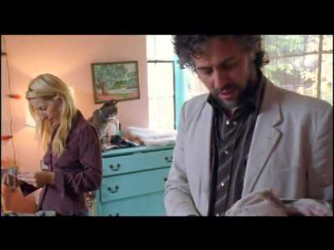 Wayne Coyne washes his suit and talks about Miles Davis