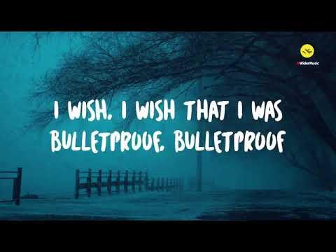 I Wish I Was Bulletproof - 6 Underground Ending Song Wish Lyrics
