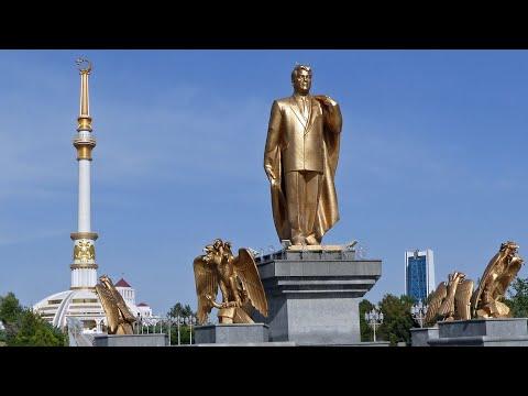 Turkmenistan - Ashgabat