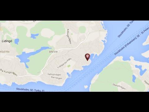 Retro villa for rent on Lidingö Stockholm ID 5465