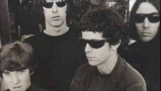 Velvet Underground - What Goes On