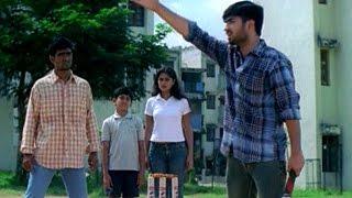 7/G Brindhavan Colony || Ravi Krishna Cricket Comedy Scene || Ravi Krishna, Sonia Agarwal