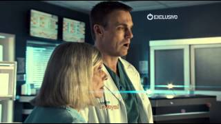 Maratón Saving Hope - OnDIRECTV