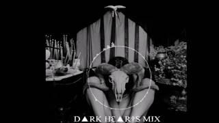 ☽ D▲RK HԐ▲R†S   Witch House x Darkwave Mix   ☾