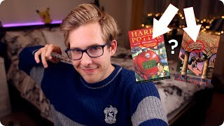 Top 10 Things You Missed in Harry Potter! British VS American