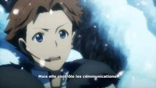 Heavy Object 15 vostfr 1080p
