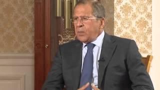 Сергей Лавров: Конфликт на Украине - проявление проблем, которые системно создавались много лет.(, 2014-09-28T07:25:19.000Z)