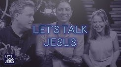 Let's talk Jesus | Ville Männistö