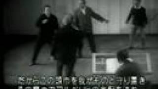 Das Rheingold rehearsal ·Bayreuth 1965