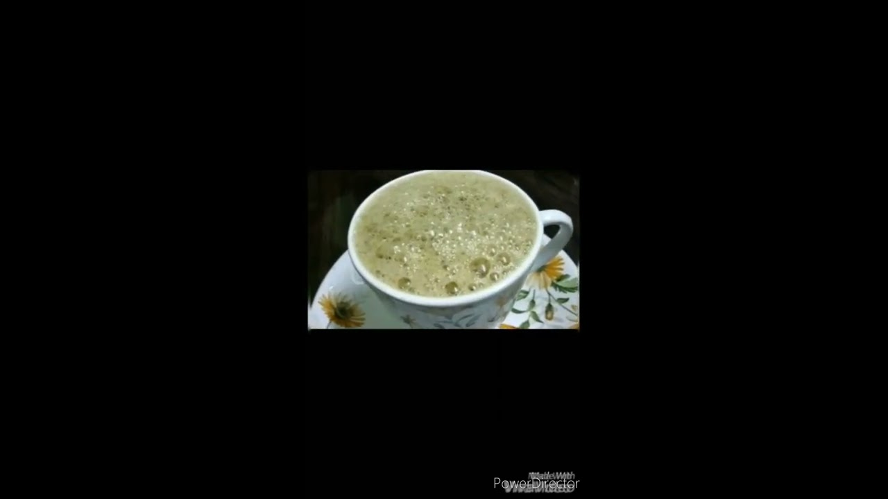 How to make a perfect instant coffee? (with correct ...