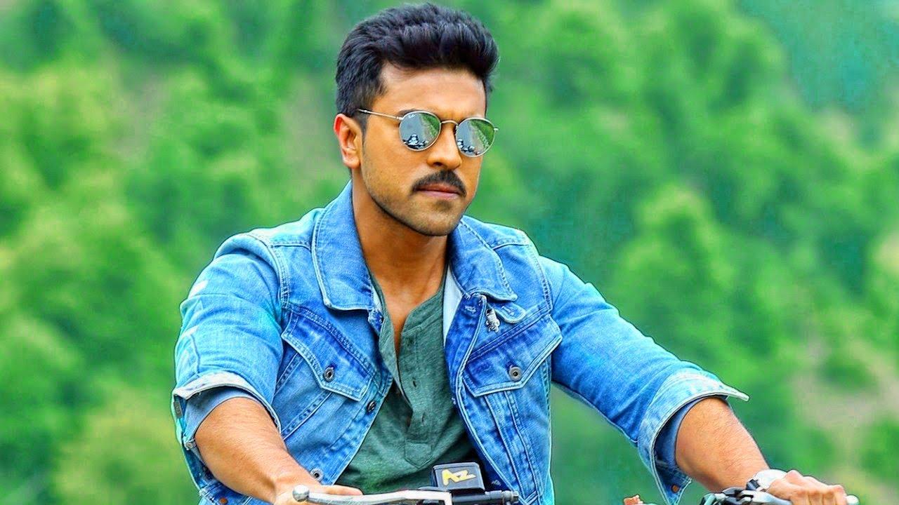 Dhruva - Ram Charan Telugu Action Hindi Dubbed Blockbuster Movie l Rakul Preet Singh, Arvind Swamy