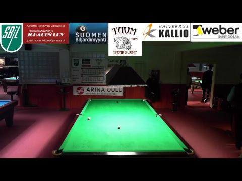Snooker Oulu
