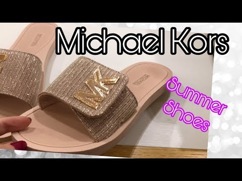 Michael Kors Shoes 2019 Michael Kors