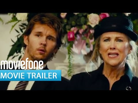'The Right Kind of Wrong'  2014: Ryan Kwanten, Sara Canning