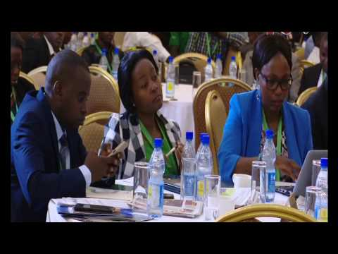 Kampala climate change symposium aims to create awareness of adverse effects