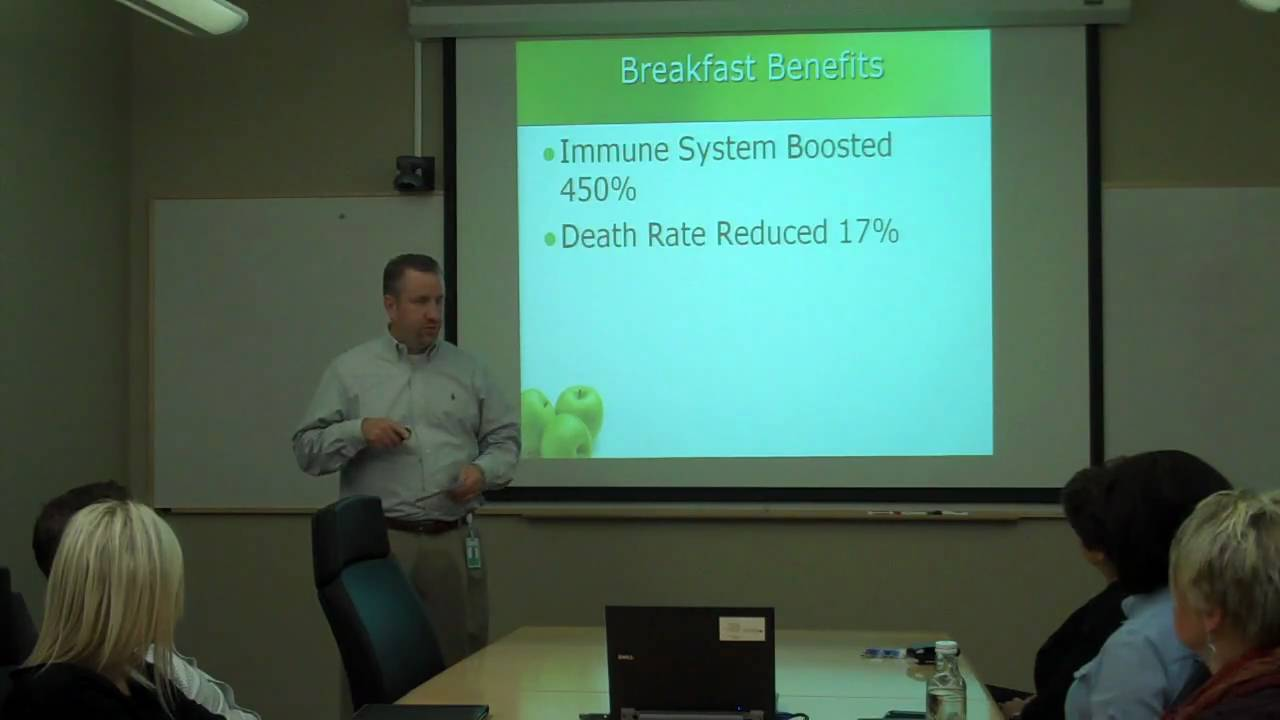 persuasive speech on eating breakfast Eating breakfast persuasive speech - nutrition essay example topic: eating a good breakfast audience analysis: at least half of the class skips breakfast 1-2 days a week - eating breakfast persuasive speech introduction - why breakfast is the most important meal of the day persuasive speech.